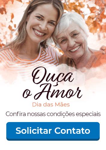 Ouça o Amor - Dia das Mães