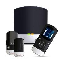 Os acessórios sem fio da linha Unite são fáceis de usar e garantem um áudio claro e preciso para os aparelhos auditivos ReSound da Direito de Ouvir