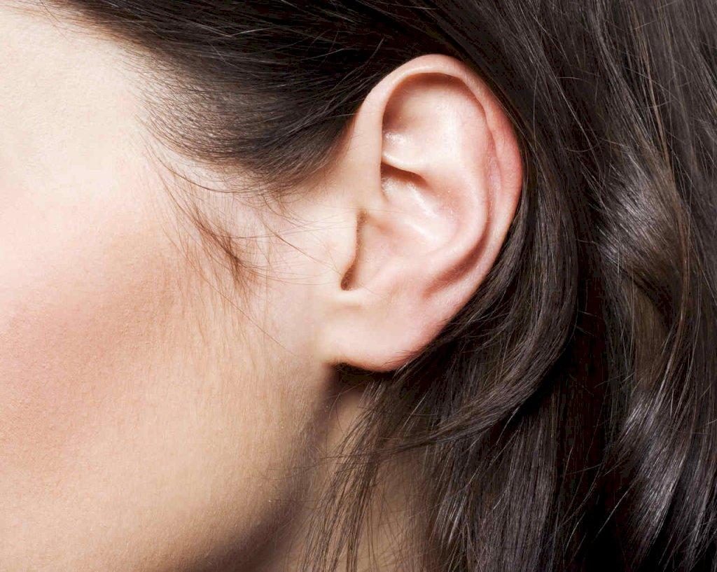 otites perda auditiva