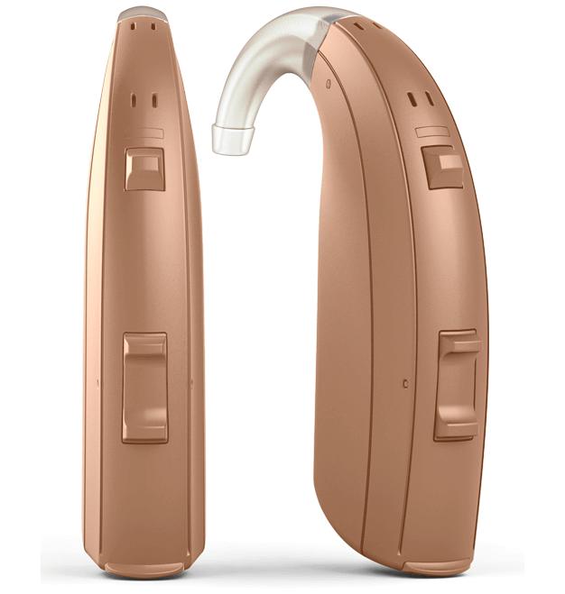 O Aparelho Auditivo ReSound Enzo traz uma experiência sonora mais nítida para as pessoas com perda auditiva severa a profunda | Direito de Ouvir